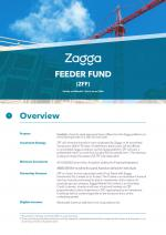 Zagga Feeder Fund Brochure Image
