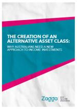 Alternative Asset Class