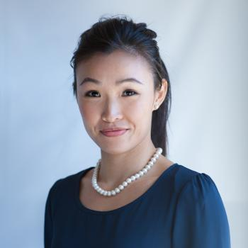 Erica Tsang - General Manager Marketing